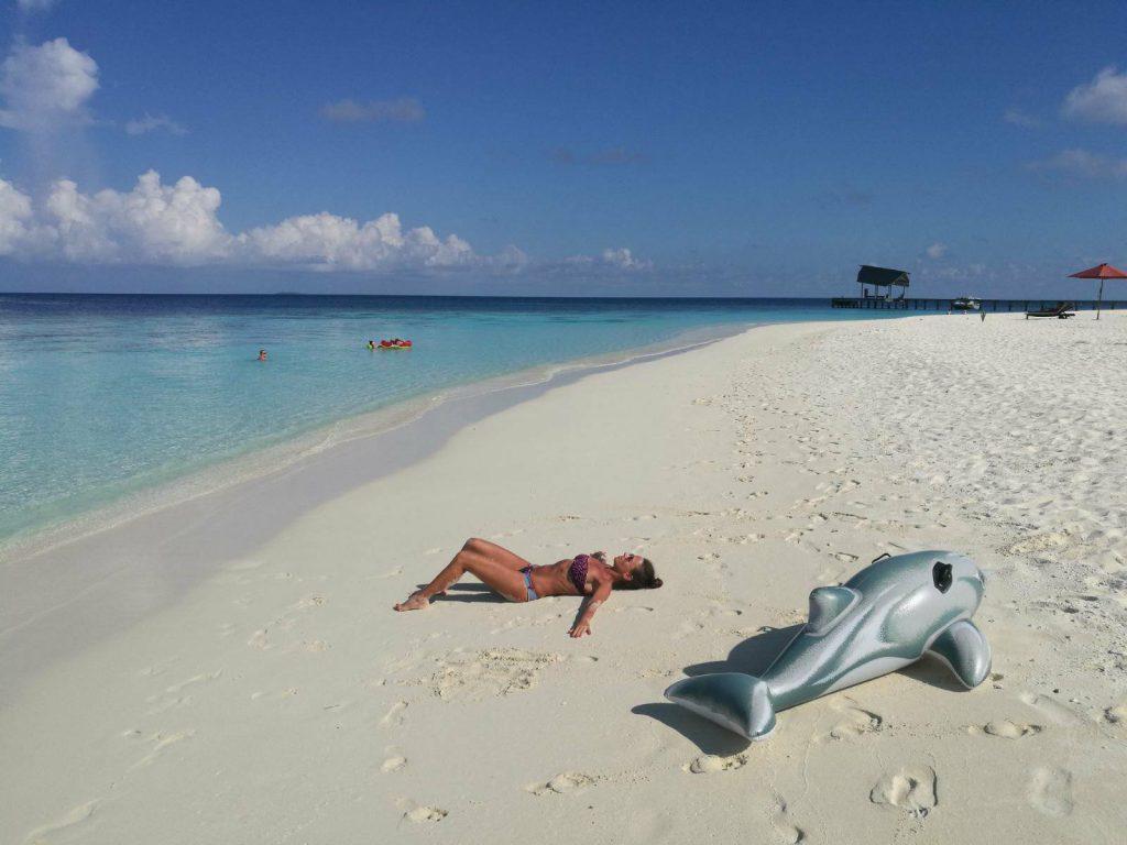 Organizzare un viaggio alle Maldive | Souri Trip